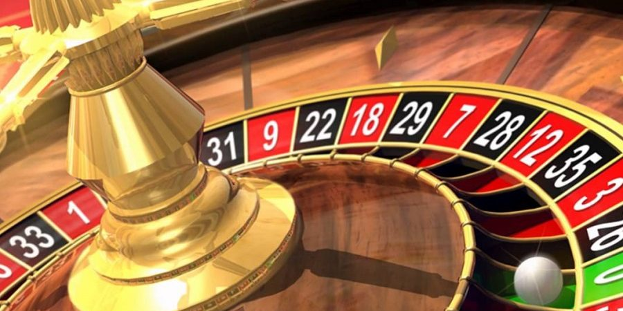 A Crucial Instances Of Roulette