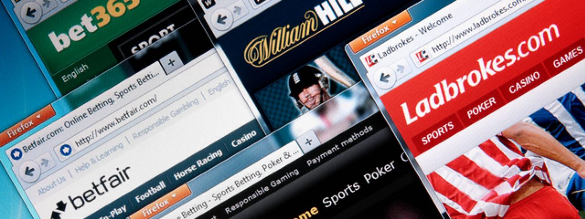 Casino Betting Programs