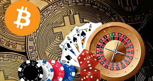 Bitcoin Casino, No Deposit Bonus Offers & Mobile Free Spins
