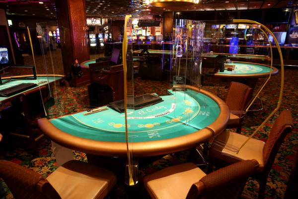 Online Casino Tricks You Never