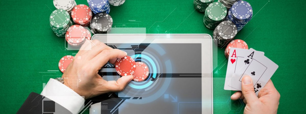 Do Away With Online Gambling Issues As Soon As