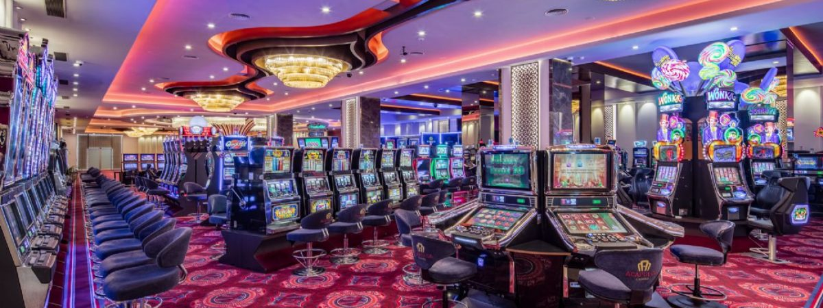 Discover All These Suggestions To Eliminate Slot