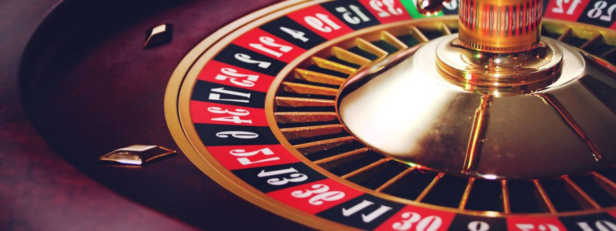 Gaming Firm Stocks Fall With Casino Closures