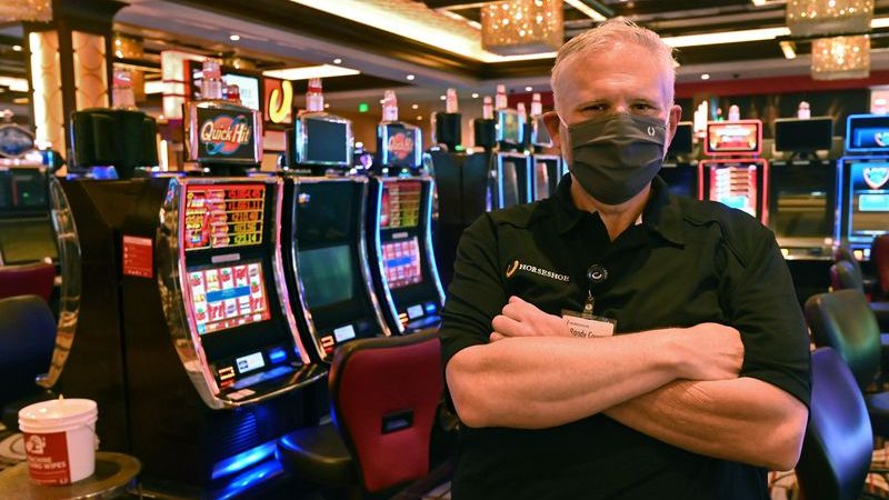 To teach Online Casino Better Than Anyone Else