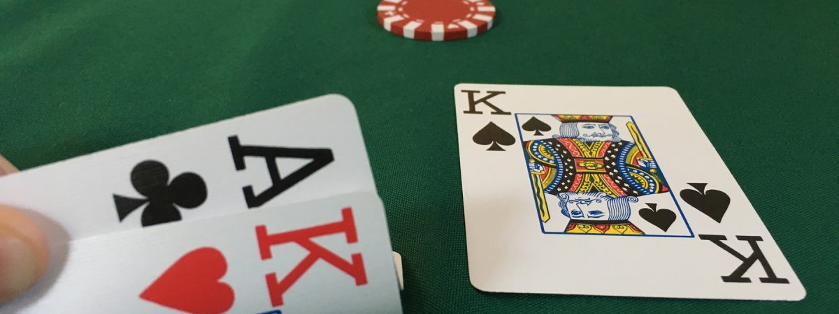 The Brand New Angle On Online Casino Simply Launched