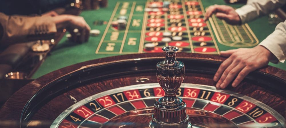 The Place Is Among The Best Casino?
