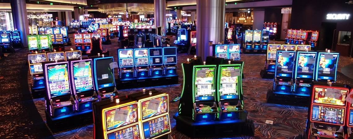 The way to Make Your Product Stand out with Casino