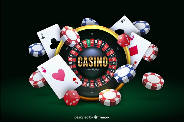 Nine Guidelines About Online Casino Meant To Be Broken