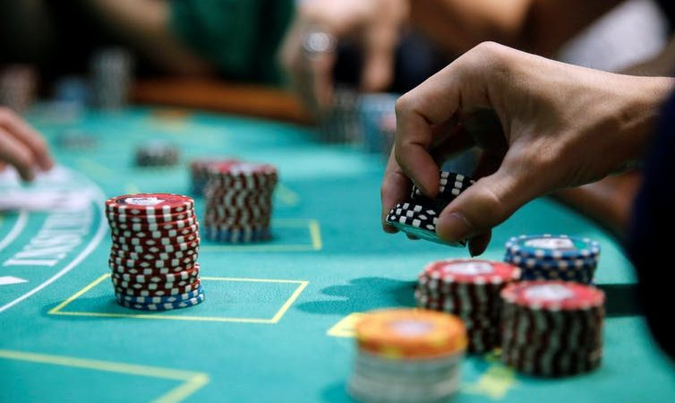 Eight The explanation why Having A superb Online Casino